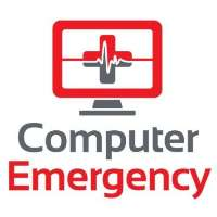 Computer Emergency Logo