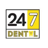 247 Dental Logo