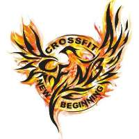 CrossFit New Beginning Logo
