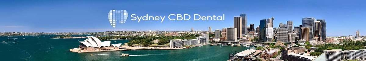 Sydney CBD Dental Banner