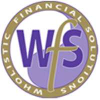 Wholistic Financial Solutions Logo