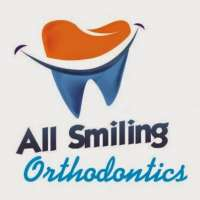 All Smiling Orthodontics Logo