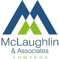 Mclaughlin & Associates Lawyers Logo