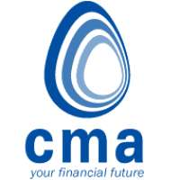 CMA Accounting and Taxation Services Logo
