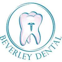 Beverly Dental Logo