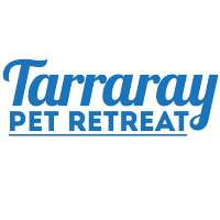 Tarraray Pet Retreat Logo