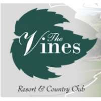 The Vines Resort & Country Club Logo