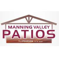 Manning Valley Patios Logo