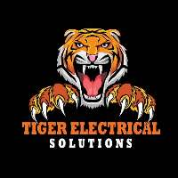 Tiger Electrical Solutions Logo