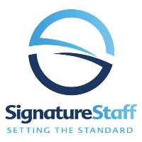 Signature Staff Logo