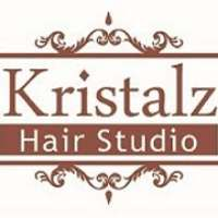 Kristalz Hair Studio Logo