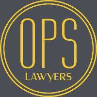 O'Connor Patterson Smith Lawyers Logo