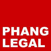 Phang Legal Logo