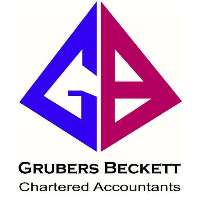 Grubers Beckett Chartered Accountants Logo