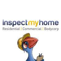 Inspect My Home Logo