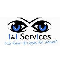 I and I Cleaning Services Logo