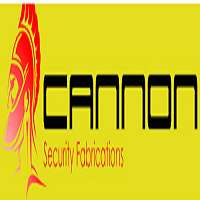 Cannon Security Fabrications Logo