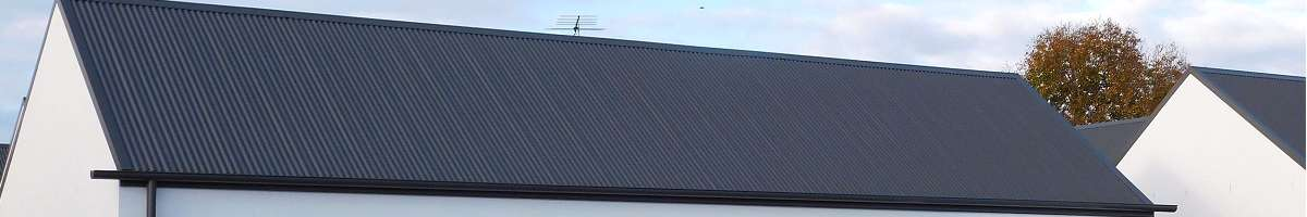 Valley-View Roofing Banner