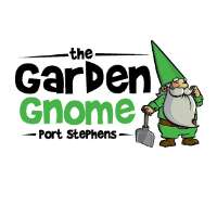 The Garden Gnome Port Stephens Logo