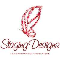 Staging Designs Logo