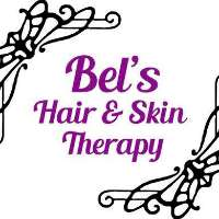 Bel's Hair and Skin Therapy Logo