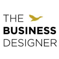 The Business Designer Logo