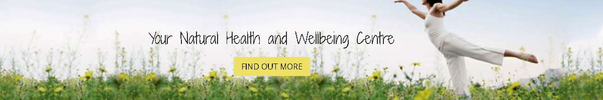 Holistic Health Norwest Banner