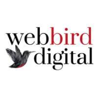 Web Bird Digital Logo