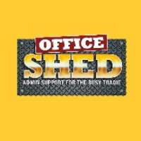 Office Shed Logo