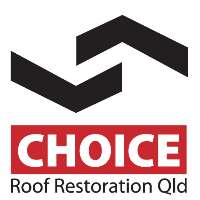 Choice Roof Restoration Logo