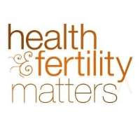 Health & Fertility Matters Logo