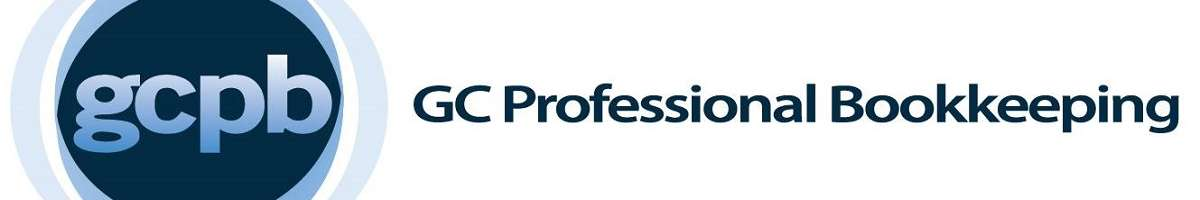 GC Professional Bookkeeping Banner