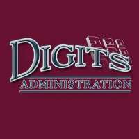 Digits Administration Logo