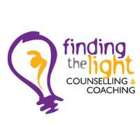 Finding The Light Counselling & Coaching Logo
