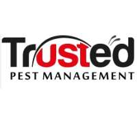 Trusted Pest Management Logo
