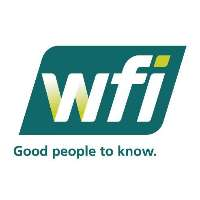 WFI - South Brisbane Logo