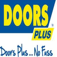 Doors Plus - Garbutt Logo