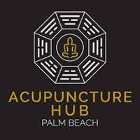 Acupuncture Hub Logo