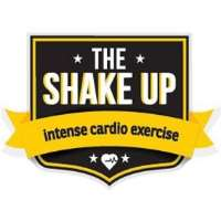 The Shake UP Logo