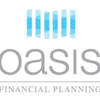 Oasis Financial Planning Logo