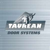 Taurean Door Systems Logo