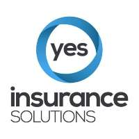 Yes Insurance Solutions Logo