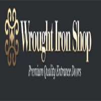 AAA Wrought Iron Shop Logo