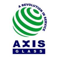 Axis Joinery & Glass Logo