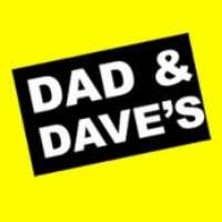 Dad & Dave's Plumbing Services Logo