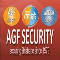 AGF Security Logo