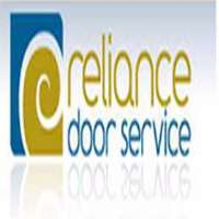Reliance Door Service Logo