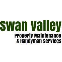Swan Valley Property Maintenance & Handyman Services Logo