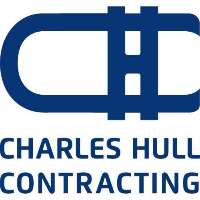 Charles Hull Contracting Logo