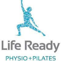 Life Ready Physio & Pilates Logo
